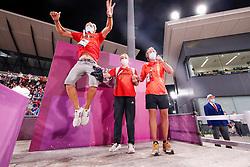 Team Germany<br /> Olympic Games Tokyo 2021<br /> © Hippo Foto - Stefan Lafrentz<br /> 02/08/2021