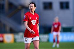 Olivia Chance of Bristol City - Mandatory by-line: Ryan Hiscott/JMP - 08/12/2019 - FOOTBALL - Stoke Gifford Stadium - Bristol, England - Bristol City Women v Birmingham City Women - Barclays FA Women's Super League