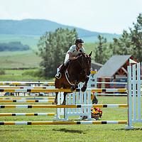 Grass Jumper 1.20m