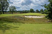 CROMVOIRT - Bernardus Golf is een golfbaan in Cromvoirt, die in 2018 is geopend. De 18-holes baan is een ontwerp van de baanarchitect Kyle Phillips. De baan is aangewezen voor het Dutch Open, .   COPYRIGHT KOEN SUYK