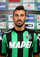 Italy Serie A 2015/16