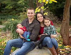 Bonanno Family Session