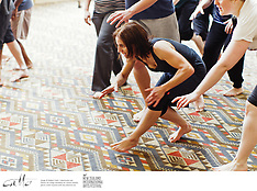 NZ Int'l Arts Festival 12 - Kneehigh Workshop