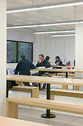 University of East Anglia, Catering Facility
