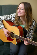 Hilary Camino is a music therapist, singer-songwriter and guitar player.