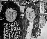 Oliver Boyce, Clonmany, and his fiancee, Briege Porter, Buncrana, both Co Donegal, random victims, who were stabbed and then shot by the UDA/UFF on their way home from a New Year's Eve dance just over the N Ireland/Rep of Ireland border. 197301010010.<br /> <br /> Copyright Image from Victor Patterson, Belfast, UK, BT9 5HG<br /> <br /> t: +44 28 9066 1296 (from Rep of Ireland 048 9066 1296)<br /> m: +44 7802 353836<br /> <br /> victorpattersonbelfast@gmail.com<br /> www.victorpatterson.com<br /> <br /> Please see my Terms and Conditions of Use at https://www.victorpatterson.com/page2<br /> It is IMPORTANT that you familiarise yourself with them.<br /> <br /> Images used on the Internet incur an additional cost and must be visibly watermarked i.e. © Victor Patterson within the body of the image and copyright metadata must not be deleted. Images used on the Internet have a size restriction of 4kbs and are chargeable at rates available at victorpatterson.com.<br /> <br /> This image is only available for the use of the download recipient i.e. television station, newspaper, magazine, book publisher, etc, and must not be passed on to any third party. It is also downloaded on condition that each and every usage is notified within 7 days to victorpattersonbelfast@gmail.com.<br /> <br /> The right of Victor Patterson to be identified as the author is asserted in accordance with The Copyright Designs And Patents Act (1988). All moral rights are asserted.