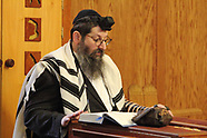 2019 - Chabad - Bagels, Lox & Tefillin - February
