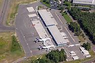 FedEx Terminal at Bradley International Airport