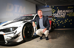 David Coulthard during the DTM press activity and reception at the Hospital Club, London. PRESS ASSOCIATION Photo. Picture date: Wednesday July 18. 2017. Former F1 driver and Channel 4 commentator David Coulthard is celebrating the return of the prestigious DTM race series to the UK after a 5-year absence. Racing for the first time on the full Grand Prix circuit, the DTM championship will see touring cars from Audi, BMW and Mercedes-AMG pitted against one another on the twists and turns of the iconic Brands Hatch track on 11-12 August. Photo credit should read: Matt Alexander/PA Wire.