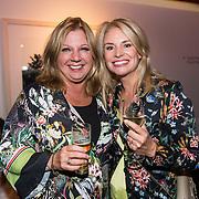 NLD/Amsterdamt/20180930 - Annie MG Schmidt viert eerste jubileum, Pernille la Lau en Loretta Schrijver