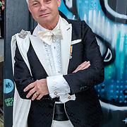 NLD/Hilversum/20180422 - Ontvangst gasten 27ste Coiffure Award Gala, Ronald Kolk