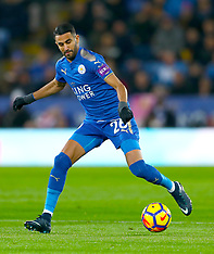 Leicester City v Tottenham Hotspur - 28 November 2017