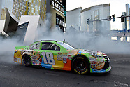 2015 NASCAR Champions Las Vegas
