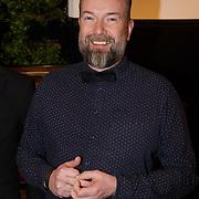 NLD/Hilversum/20190131 - Uitreiking Gouden RadioRing Gala 2019, Jeroen Kijk in de Vegte