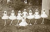 France - vintage photographs