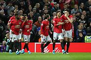 Manchester United v Norwich City 110120