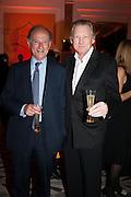 TOM ELEK; JOHN STEPHEN, The 2012 Veuve Clicquot Business Woman of the Year Award .  Celebrating women's excellence in business.  Claridge's, Brook Street, London, 18 April 2012