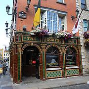 The Quay's Bar, Dublin, Ireland. Photo Tim Clayton