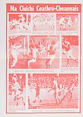15.04.1979 National Hurling League Quarter Final