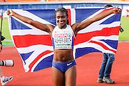 European Athletics Championships 070716