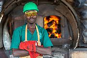 Furnace Manager at Tea Plantation in Uganda