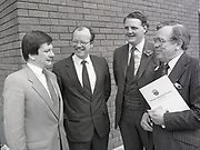 Environment Impairment Insurance Seminar at C.I.I., <br />