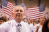 Fiesta of Independence Naturalization Ceremony in Phoenix