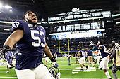 NCAA Football-Cotton Bowl-Mempis vs Penn State-Dec. 27, 2019