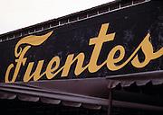 Discos Fuentes