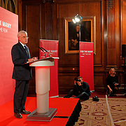20180309-Labour Party - John McDonnell and Dawn Butler speak about funding for local councils London