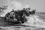 Vietnam Images-people-Fishing- Bạc Liêu hoàng thế nhiệm
