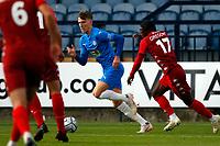 Mark Kitching. Stockport County FC 3-0 Dover Athletic FC. Vanarama National League. 10.10.20