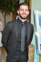 CHARLIE KING at the Ben Cohen Stand Up Foundation Gala evening at The Hurlingham Club, Ranelagh Gardens, London on 21st May 2015.