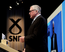 SNP Spring Conference, Sunday 28th April 2019<br /> <br /> Pictured: Fergus Ewing MSP<br /> <br /> Alex Todd | Edinburgh Elite media