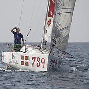 Arnaud ETCHANDY / Série 739