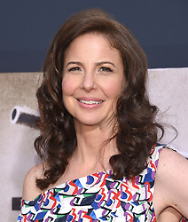 May 14, 2019 - Hollywood, California, U.S. - Robin Weigert arrives for the premiere of HBO's 'Deadwood' Movie at the Cinerama Dome theater. (Credit Image: © Lisa O'Connor/ZUMA Wire)