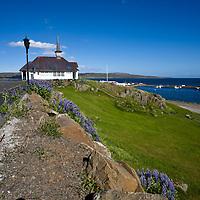 Hólmavík and surroundings