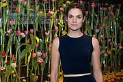Videoland lanceert dramaserie Zwarte Tulp. Het is de eerste Nederlandse serie die door Videoland exclusief wordt geproduceerd voor een video-on-demand-platform.<br /> <br /> op de foto:   Anna Drijver