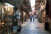 Israel, Jerusalem, Old City The Market