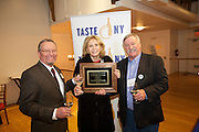New York, NY - March 8, 2016:Sip New York presents the NY Drinks NY wine tasting conference, featuring wine from New York State.<br /> <br /> CREDIT: Clay Williams for Sip New York<br /> <br /> © Clay Williams / claywilliamsphoto.com