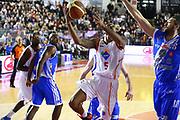 DESCRIZIONE : Roma Campionato Lega A 2013-14 Acea Virtus Roma Banco di Sardegna Sassari<br /> GIOCATORE : Goss Phil<br /> CATEGORIA : tiro<br /> SQUADRA : Acea Virtus Roma<br /> EVENTO : Campionato Lega A 2013-2014<br /> GARA : Acea Virtus Roma Banco di Sardegna Sassari<br /> DATA : 26/12/2013<br /> SPORT : Pallacanestro<br /> AUTORE : Agenzia Ciamillo-Castoria/M.Simoni<br /> Galleria : Lega Basket A 2013-2014<br /> Fotonotizia : Roma Campionato Lega A 2013-14 Acea Virtus Roma Banco di Sardegna Sassari <br /> Predefinita :