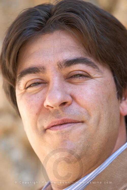 Carlos Capilla technical director consejo regulador DO Arribes , Fermoselle spain castile and leon
