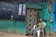 Mathare, Kenya