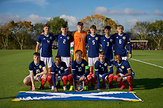 2019-10-28 Victory Shield - Rep Ireland v Scotland