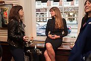 JEMIMA KHAN, Vanity Fair Lunch hosted by Graydon Carter. 34 Grosvenor Sq. London. 14 May 2013