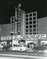 1942 The Hollywood Palladium