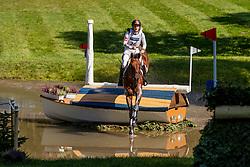 Godel Robin, SUI, Grandeur de Lully CH<br /> European Championship Eventing<br /> Luhmuhlen 2019<br /> © Hippo Foto - Dirk Caremans
