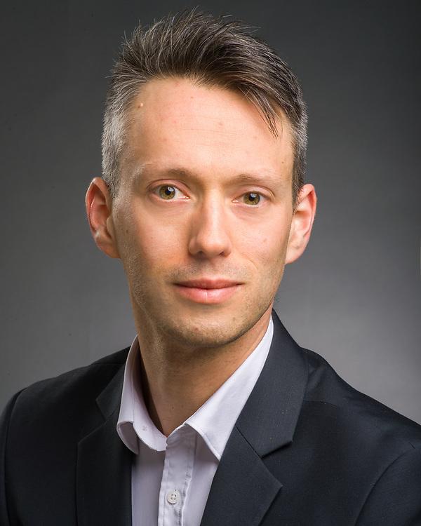 Dr.  Quentin Durand-Moreau