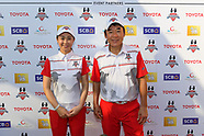 Amata Friendship Cup 2018 Day 1