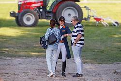 Witte-Vrees Madeleine, NED<br /> Nederlands Kampioenschap dressuur<br /> Ermelo 2020<br /> © Hippo Foto - Sharon Vandeput<br /> 20/09/2020